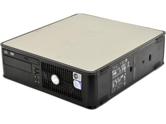 Dell OptiPlex 755 SFF Computer Intel Core 2 Duo (E7200) 2.53GHz 4GB DDR2 250GB HDD