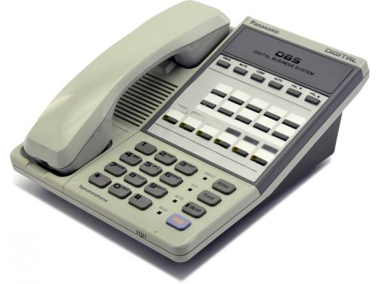 Panasonic DBS Digital 16-Button Speaker Phone (VB-42211)