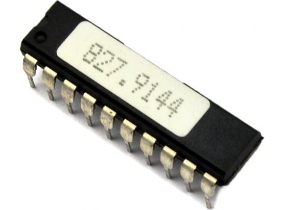Inter-tel Axxess 827.9144 EVMC 32-Mailbox PAL Chip