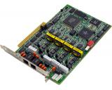 Dialogic D/41DHS 4-Port ISA Voice Card