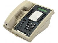 Comdial Executech II 6600E-PG Pearl Grey Multi-line LCD Speakerphone