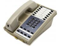 "Comdial Executech 6706X-PG 6 Line Monitor Phone Pearl Gray ""Grade B"""