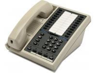 Comdial Executech 6620E-PG 20-Button Non-Display Phone Pearl Grey
