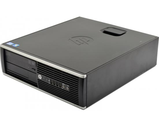 HP 8300 Elite SFF Computer Intel Core i5 (3570) 3.40GHz 4GB DDR3 250GB HDD