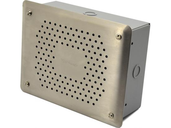 Valcom Vandal Resistant Enclosure for FlexHorns