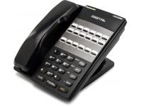Panasonic DBS VB-44210A-B 16-Button Phone Black