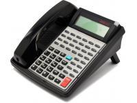 WIN 440CT 32D-Tel 32-Button Black Display Speakerphone - Grade B
