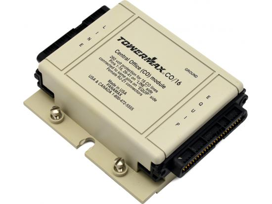 Panamax TowerMax CO/16 16-Port Line Protecter Module