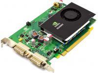 PNY Technologies Nvidia Quadro FX 380 256MB DDR3 Graphics Card - High Profile