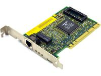 3Com EtherLink 3C905B-TXNM 1-Port 10/100 Network Adapter
