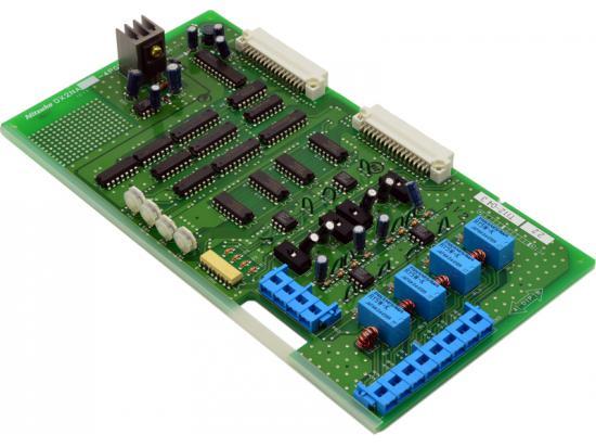 NEC 28i/124i 4PGDU 4-Page/Door Box (92030)