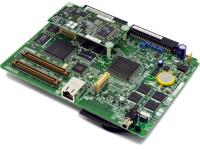 Toshiba BCTU1A Interface Card - w/ BSIS1A and AMDS1A Card