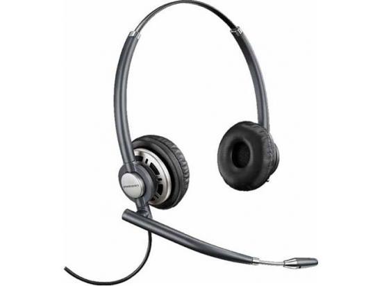 Plantronics Encore Pro HW720 High Performance Binaural Headset