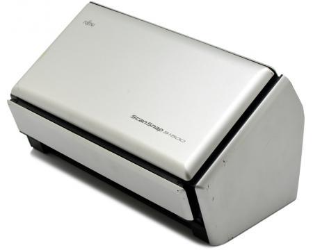 Fujitsu ScanSnap S1500 Sheet-Fed Scanner (PA03360-B515)
