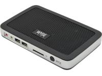 Wyse 3050-T50 909563-31L Thin Client Marvell ARMADA PXA 510 1.0GHz 1GB Memory 1GB Flash