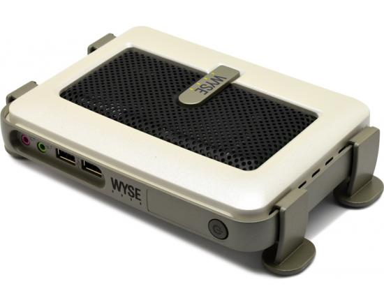 Wyse S30 902113-38L Thin Client AMD Geode GX500 366MHz 128MB Memory 64MB Flash