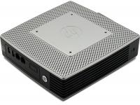 HP T510 Thin Client Intel Core 1.0GHz 1GB DDR3 Flash - Grade C