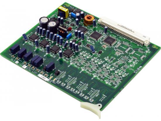 NEC Electra Elite 48/192 SLI(4)-U10 ETU Single Line Interface Unit (750215)