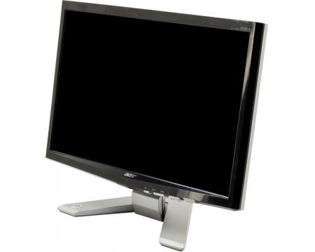Acer monitor p191w