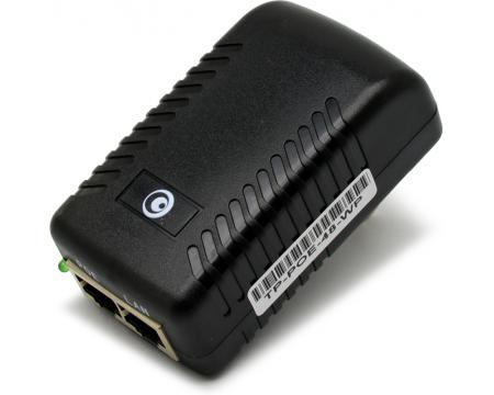 Generic DC48V Wall Plug POE Injector (TP-POE-48-WP)