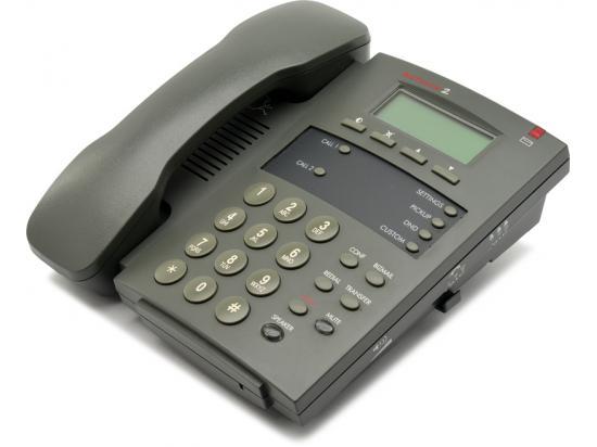 Bizfon Biztouch BT2 Grey Analog Display Speakerphone - Grade B