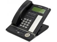 Panasonic KX-NT136-B Black IP Display Speakerphone - New