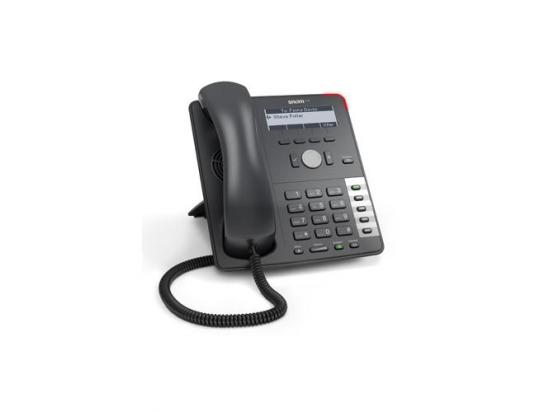 "Snom 2793 Black 5-Button 4-Line Display IP Phone ""Grade B"""