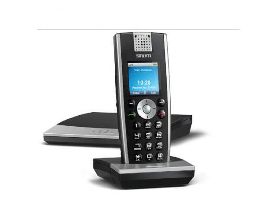 Snom 3098 M9R w/base station one handset