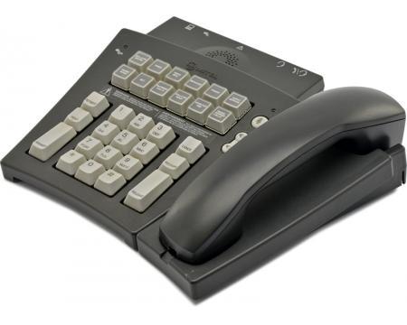 Mitel 3300 5550 IP Console Charcoal (50003071) - Grade B