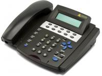Altigen IP600 Charcoal IP Display Speakerphone - Grade A