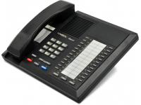 Comdial Impact 8124S 24-Button Black Speakerphone