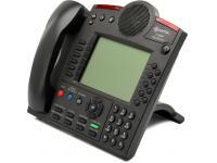 Mitel 5140IP Appliance IP VoIP Phone Black (50000581)