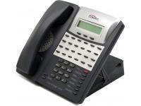 Comdial Conversip EP300G-24 Black 24-Button SIP Display Speakerphone Grade B