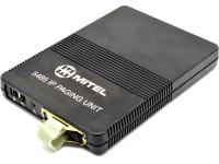 Mitel 3300 ICP 5485 IP Paging Unit