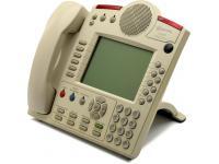 Mitel 5140IP Appliance IP VoIP Phone White (50000581)
