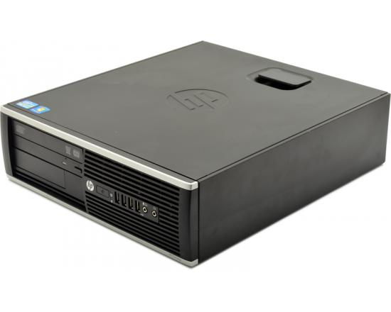 HP 8200 Elite SFF Computer Intel Core i5 (2400) 3.10GHz 4GB DDR3 250GB HDD
