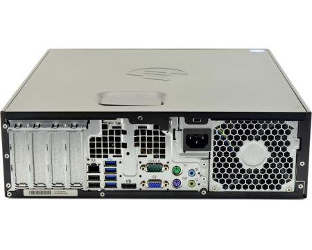 Compaq Pro 6300 Desktop Intel Core i5 (3470) 3 20GHz 4GB DDR3 250GB HDD