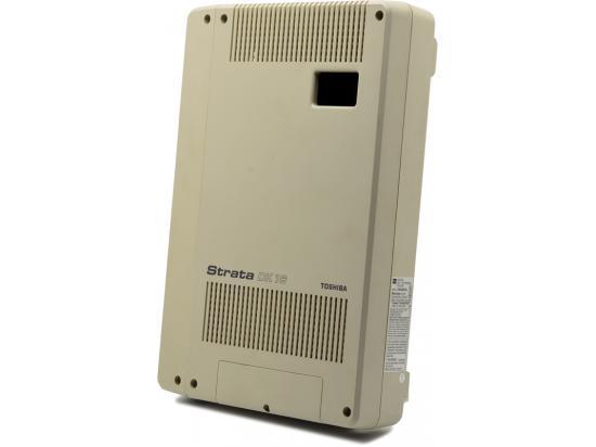 Toshiba Strata DK16 Phone System - w/o POWER SUPPLY