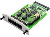 Adtran Netvanta Dual T1/FT1 2-Port 10/100 Network Interface Card