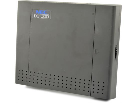 NEC Nitsuko DS1000 3x8x4 Main Equipment Cabinet KSU (80200)