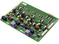 Toshiba BCOCIS1A 4 Circuit Loop Start Caller ID Daughter Board