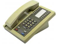 Comdial Impact 8112N-PT 12 Button Non-Display Platinum Phone
