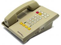 Inter-Tel GLX 612.3201 Standard 6 Button Phone Beige
