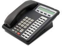 Toshiba IPT2020-SD 20-Button Charcoal IP Display Speakerphone