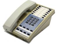 "Comdial Executech 6714X-PG 14 Line Speakerphone - Pearl Gray ""Grade B"""