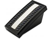 Comdial Digitech DD32X-FB 32-Button Black DSS Console