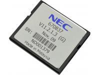 NEC Univerge UM8000 550 Hours Compact Flash Media Card (670837)