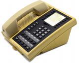 "Comdial Executech 3502-AB-DT-900M 14 Button Standard Phone - Ash ""Grade B"""