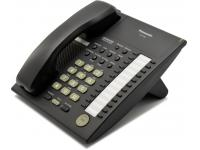 "Panasonic KX-T7720 Black Non-Display Speakerphone ""Grade B"""