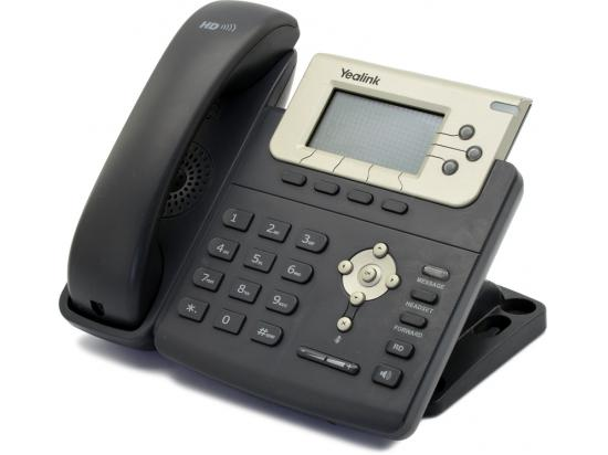 Yealink T22P Professional IP Display Phone - Grade B